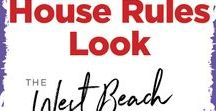 House Rules SA West Beach - Soho Loft.