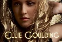 Ellie Goulding / by heri susanto