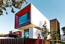 Architecture / by Mile Trpkovski