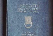 Old Trade Catalogues / Old trade catalogues for sale