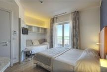 The photos of our Hotel / Some photos of our new rooms with sea view.