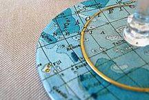 Ideas con mapas