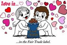 Fair Trade Stores --Global Exchange  / Global Exchange Fair Trade Stores in San Francisco and Berkeley ~ Fair Tradse ~ Alternative to sweatshop production ~ Support a new standard of trade! http://www.globalexchange.org/fairtrade/campaigns/stores / by Global Exchange