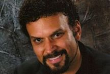 Neal Shusterman, young adult book author / Neal Shusterman is one of the mysterious 'Men in Black' who can show you how to host a teen mystery and how to host a murder. He's also the author of the Boston Globe/Horn Book winner THE SCHWA WAS HERE, the Everlost and Unwind trilogy, and his current Accelerati trilogy is Tesla's Attic. Expect lots of scary stuff here about what Neal and his books are up to. and if you'd like to book him for a conference, just go to http://www.balkinbuddies.com/shusterman/presentations.html