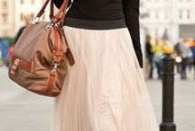 Beautiful Long Skirts