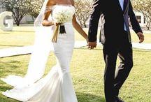 Wedding Inspo / by Tashia Hehir