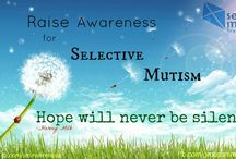 Selective Mutism & Anxiety