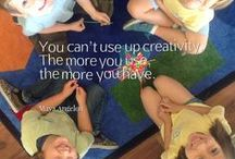 Education Inspiration / Dream ~ Inspire ~ Invent ~ Explore ~ Play  @   9thbridgeschool.com