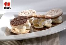 Enjoy desserts without worrying / December is the month of culinary treats. And obviously you don't want to have to constantly count your calories. Particularly when it's time to serve desserts. That's no problem with these tips! http://www.beka-cookware.com/blog/enjoy-desserts-without-worrying