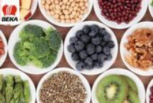 Cooking myth: how super are superfoods? / Superfoods are cooler than ever. You used to find them in organic food shops only; now they're also on the shelves of ordinary supermarkets. Superfoods certainly have special qualities, but they are also expensive. Are they really essential in healthy recipes?