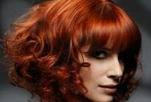 Love Your Colors! / Hier dreht sich alles um das Thema Haarfarbe! Geniale Ergebnisse mit einer unglaublichen Haarfarbe - Love Your Colors - you´ll love it!!