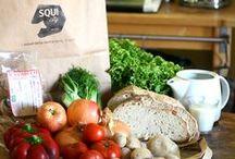 I nostri prodotti / Fai la tua spesa online con Squicity!