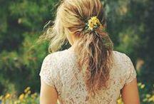 Be Pretty in White.