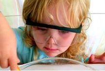 Preschool / We believe children are active learners and play matters. 9thbridgeschool.com | Las Vegas, NV