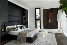 Interiors / A collection of beautiful interiors and rooms.