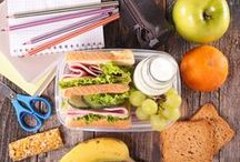 A box full of goodies / No matter if you are young or old, everyone enjoys a lunchbox that is packed with colours! With these tips from Beka Cookware you are guaranteed to pack a lunchbox that is a feast for the eyes and the taste buds.