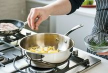 Mini saucepan for top-class sauces / Whether it's homemade recipes or ready-made dishes: it makes no difference to Beka Cookware's Belvia mini saucepan. With this little item, you'll be stirring up a storm with your heavenly sauces!