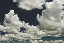 Sky, universe,...