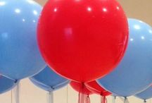 Big Balloons  / Tolle Riesenballons für Eure Feier !