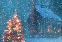 Christmas and Winter / by Kathi Hoffman