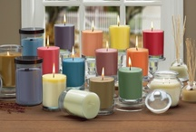 2013 Spring Celestial Candles / by Old Fashion Candy