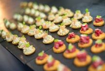 Deliciously Sorted Catering / Photos of catering from our previous events