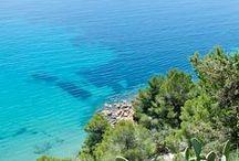 Beautiful Ibiza / Our stunning island