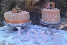 Deliciously Sorted Cakes / Some of our wedding cakes from previous weddings