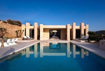 Deliciously Sorted Villas / Some of our beautiful Deliciously Sorted villas