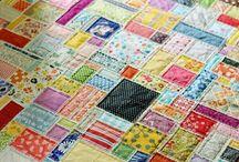 sewing / by Kathi Hoffman