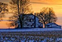 Sunrise~To~Sunset / by Lilly Jordan