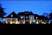 Luxury & Dream Homes / www.windsorwindows.com