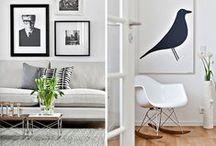 ho / interiors & home decor