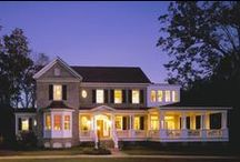 Why Windsor? / Imagine What You Can Do: The inspired design and lasting performance of Windsor products open up a world of possibilities to architects, builders and home owners. www.windsorwindows.com