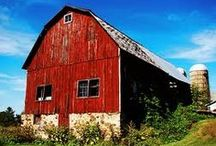 """Barns   / """"Do not let a flattering woman coax and wheedle you and deceive you; she is after your barn."""""""