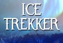 Ice Trekker: teen fantasy by Pamela Kelt / Monsters, myths, mayhem. Whatever else lies in store for Midge and the crew in icy Kronagar? Find out in Ice Trekker, a teen fantasy adventure by Pamela Kelt. Reissued on Amazon in 2016. http://www.amazon.co.uk/Ice-Trekker-Pamela-Kelt-ebook/dp/B01BT0LIJG/ref=sr_1_1?s=digital-text&ie=UTF8&qid=1458233730&sr=1-1&keywords=Ice+Trekker+Pamela+Kelt