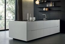 KITCHEN / by Seref Turan