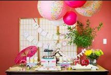 Party plan all the time... / Party planning ideas / by Nicol E Melmenditon
