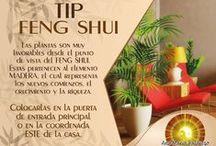 FENG SHUI TIPS / Aquí les dejo algunos tips para obtener  Buena energía, prosperidad y abundancia