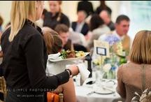 Moodies Catering & Marquees / Places we work; things we do; things we like