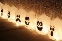 Halloween / Cute ideas for Halloween