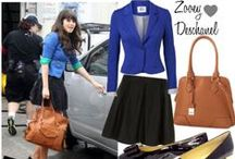 Stylish Celebs / Check out some of our favourite stylish celebs. These A listers know how to flaunt their fashion sense.