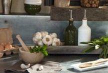 Puur keuken / Puur leven is thuis #Libelle @LibelleMagazine