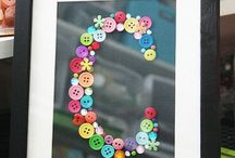 cute projects / by Kathi Hoffman