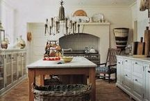 Interior Design / design ideas, furniture, paint colors etc. / by Kristina Greenwood