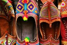 India - Culture & Inspiration / Things about Indian culture - art, crafts, DIY, holidays, photography, and more - to inspire us
