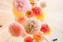 Style and Deco Ideas / Ideas and inspiration on style and deco for weddings and events