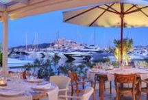 Ibiza Venues / Photos from our favourite Ibiza venues