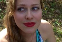 Green Lipped Kasia / Toxin-free beauty / personal care products & healthy lifestyle suggestions