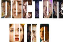 Doctor Who!!! <3 <3 / Dooo wee oooohhh!! (Da da da da, da da da da, da da da da BUM BUM x2) OHH WEEE OOHHH!!! DAAA DA DOOOO!! LALALA, LA LLA,LALA!!!DOOCTOOR WWHOOOO / by ✨Annika E. ✨